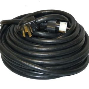 Roofmaster 100 Foot 6-3, 8-1 Drop Cord with 14-60P Plug