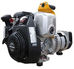 3KW Generator with 5hp Honda Engine