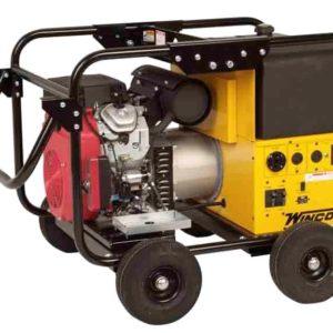 Winco 12KW Generator with NFL Wheel Kit
