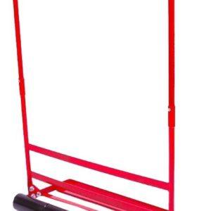 Roofmaster Add-A-Weight Fleeceback Roller