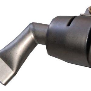 Leister 20mm 60 Degree Triac Nozzle